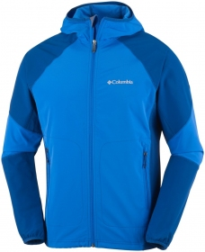 Kurtka męska Columbia Sweet As II Softshell Hoody