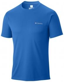 T-shirt męski Columbia Silver Ridge Short Sleeve Shirt