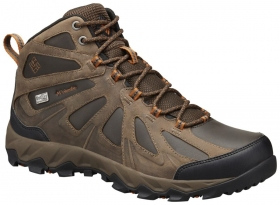 Buty męskie Columbia Peakfreak Xcrsn II Mid Leather Outdry