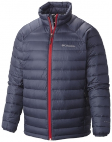 Kurtka męska Columbia Platinum Plus 860 TurboDown Jacket