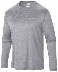 Koszulka męska Columbia Zero Rules Long Sleeve Shirt
