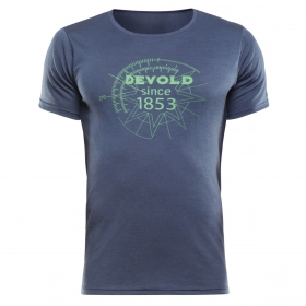 T-shirt męski Devold Breeze (Lifestyle)