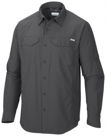 Koszula męska Columbia Silver Ridge Long Sleeve Shirt