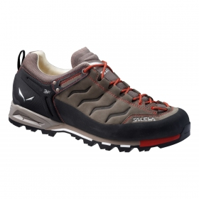 Buty męskie Salewa Mountain Trainer Leather