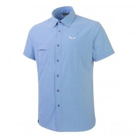 Koszula męska Puez Mini Check Dry M S/S