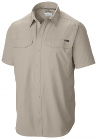Koszula męska Columbia Silver Ridge Short Sleeve Shirt