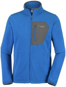 Polar męski Columbia Titan Pass 2.0 Fleece Jacket