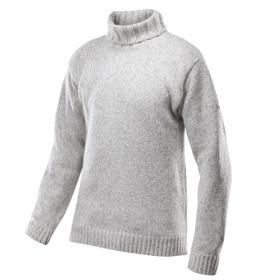 Sweter z golfem  Devold Nansen