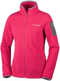 Polar damski Columbia Titan Pass 2.0 Fleece Jacket