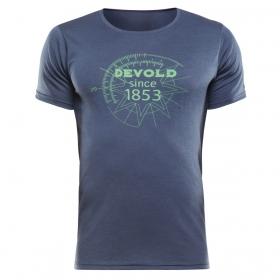 T-shirt męski Devold Breeze (Lifestyle)