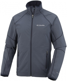Kurtka męska Columbia Sweet As Softshell