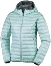 Kurtka damska Columbia Flash Forward Hooded Down Jacket