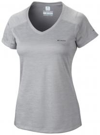 T-Shirt damski Columbia Zero Rules Short Sleeve Shirt