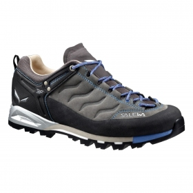 Buty damskie Salewa Mountain Trainer Leather