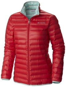 Kurtka damska Columbia Flash Forward Down Jacket
